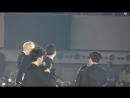 [FANCAM] 170121 EXO Kai Chanyeol DO Focus @ Green Nature 2017 Fan Festival