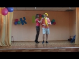 Сценка -Красная шапочка- Вася-Василек