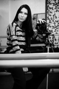 Катерина Мухтарова
