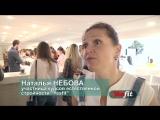 Видео-отзыв с весеннего семинара от Натальи Небовой