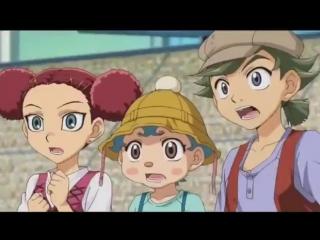 Yugioh Arc-V - Episode 148 End of Yugioh Arc-V :)