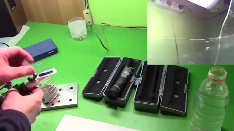 Обзор рефрактометра. Купить самогонный аппарат недорого