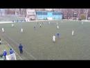U16 2 тайм УФК Днепр 4:1 Интер (Днепр)