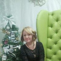 Анна Смурыгина