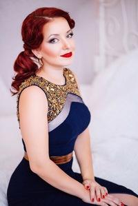 Оксана Паклин