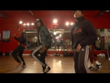 Josh Williams Choreography 50 Cent - Candy Shop