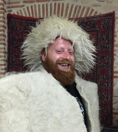 Олег Калаша