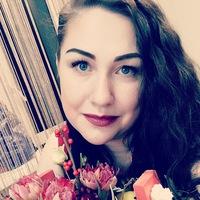 Настенька Бартанова