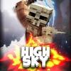 High Sky MineCraft - Сервер Войны Кланов