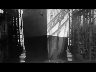 20 October 1910׃ RMS Olympic Launch. Harland and Wolff Ltd .