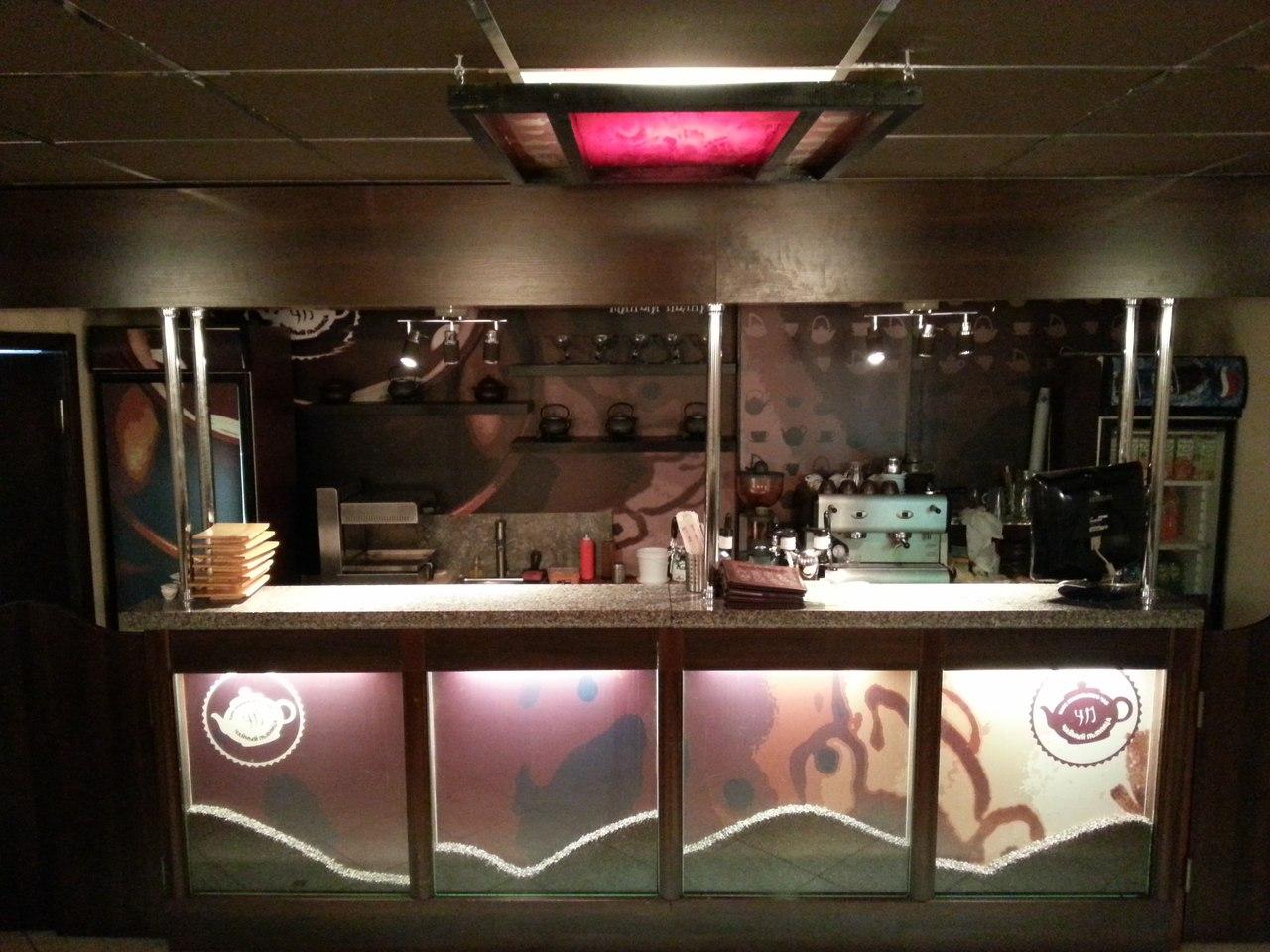 Кафе Чайный Пьяница в Сертолово