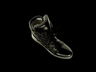 Итальянская обувь Jog Dog