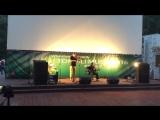 Умка - Бим или Бом  Москва, Парк Фили, 21.07.2016