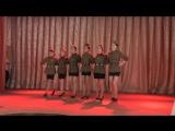 танець_Катюша