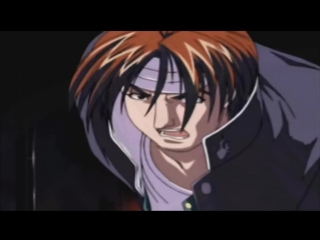King of Fighters - Kyo vs Iori (Español Latino Fandub)