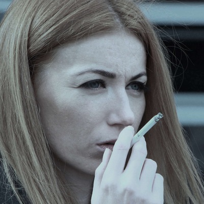 Виктория Дякина