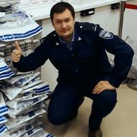 Максим Северин