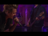 Papa Roach Leader of the Broken Hearts Guitar Center Sessions on DIRECTV
