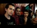 Новосибирск: Встреча видеоблоггеров YouTube! OnTheRoad