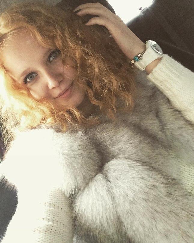 Анна Меньшикова   Москва