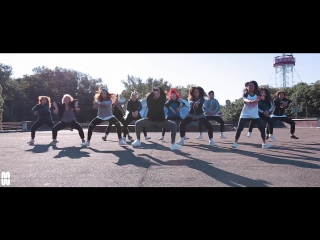 AD & Sorry Jaynari - Tap In (Feat. E-40 Nef The Pharaoh) - Yulia Henry - DCM