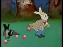 Мешок яблок. Сказки Сутеева. Советские мультфильмы для самых маленьких - 480x360