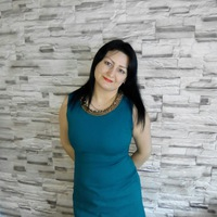 Людмила Нумерова