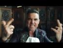 Премьера видеоклипа РОББИ УИЛЬЯМС \ Robbie Williams - Party Like A Russian.     HD