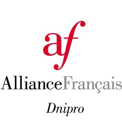 Alliance-Française Dnipropetrovsk