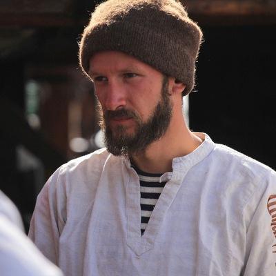 Сергей Ходыкин