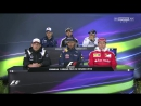 F1 2016. Гран-при Канады. Пресс-конференция пилотов