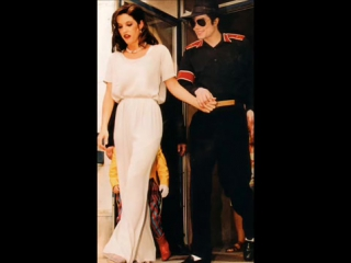 ♥ Michael Jackson and Lisa Marie Presley (Jackson) True love story ♥