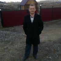 Анкета Валерий Федоров