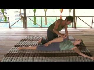 О тайском массаже