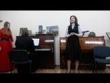Баллада о матери (Алексей, Алешенька, сынок!)  А. Дементьев, Е. Мартынов.