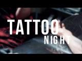 Look At Tattoo Night x Бар