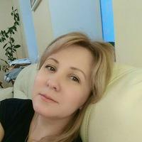 Марина Катаева