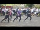 9 класс Танец на последний звонок!