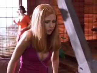 my favorite scene in the scooby doo movie