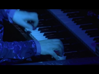 DEEP PURPLE- WHEN A BLIND MAN CRIES (Live at The Royal Albert Hall 2014)