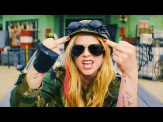 клип Аврил Лавин\ Avril Lavigne - Rock N Roll 2013 Epic Records