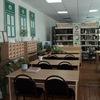 Усень - Ивановская поселенческая библиотека