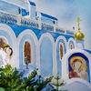 Храм в честь Вознесения Господня на о. Самуи