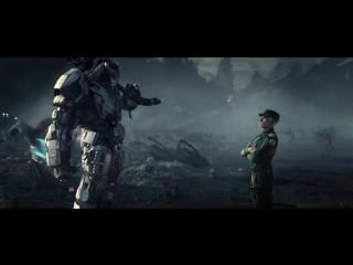 Halo Wars 2 - Трейлер 2016 (Е3 2016)