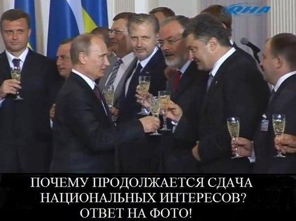 """Савченко вышла из партии """"Батькивщина"""", но пока остается членом фракции, - Крулько - Цензор.НЕТ 1802"""