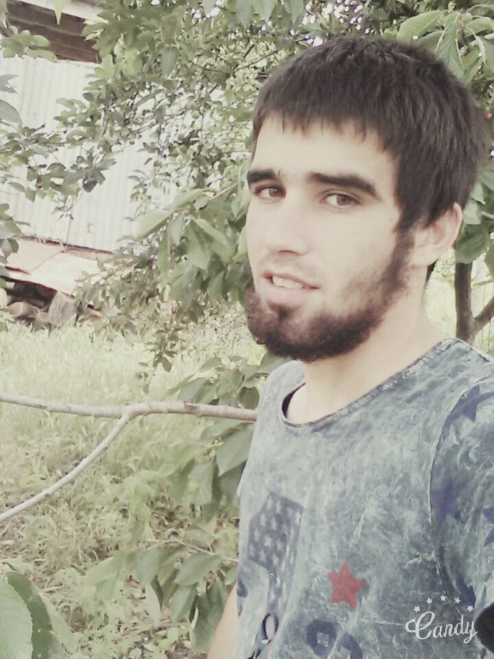 Ахмед Аслаханов - фото №1