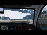 MLG 420 JUMPDRIFT REVERSE ENTRY EBISU MINAMI (First Person)