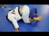 SIDE CONTROL - Key Lock, Head and Arm Choke, Back Take and Key Lock