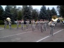 Evangelion OP by Ukrainian Military Orchestra (A Cruel Angel's Thesis)