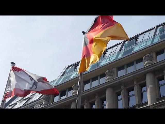 PLATINCOIN Супер секретные встречи в Берлине